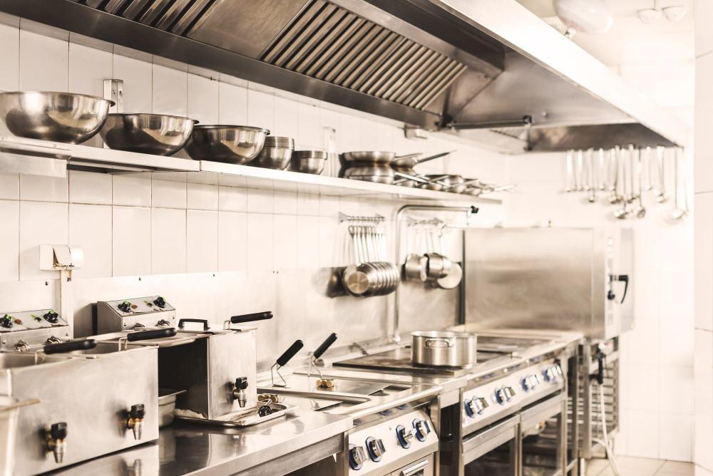Ghost Kitchen