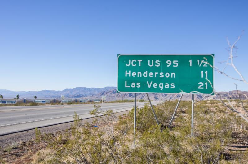 Henderson NV