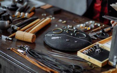 Where Jewelry Designers Come To Shine